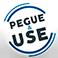 Selo Pegue e Use