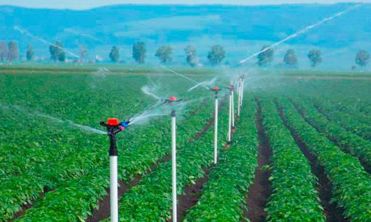 (PT-BR) A grandeza do mercado de irrigação