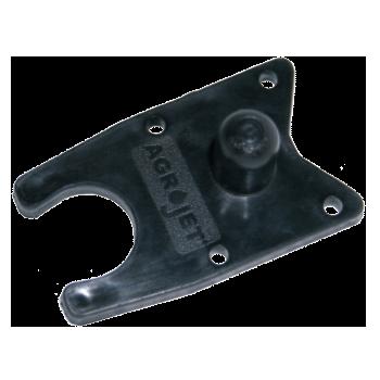 Pinça de fixação do aspersor P5
