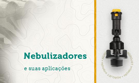Conheça mais sobre os NEBULIZADORES e suas aplicações